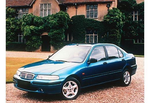 ROVER 400 Sedan