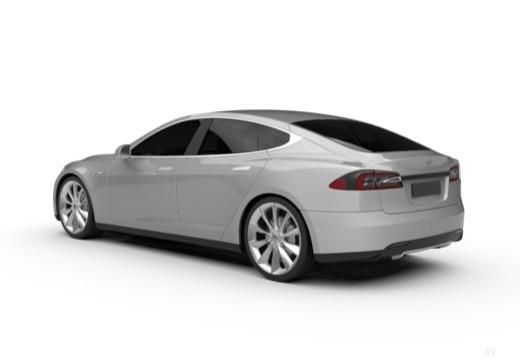 TESLA Model S I hatchback tylny lewy