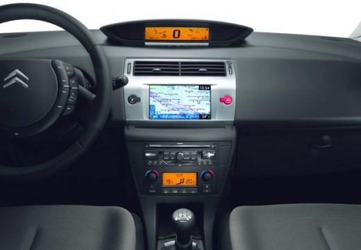 CITROEN C4 Hatchback II