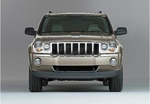 JEEP Gr. Cherokee 3.7 V6 Kombi III 210KM (benzyna)