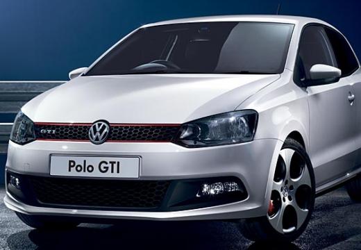 VOLKSWAGEN Polo V II hatchback