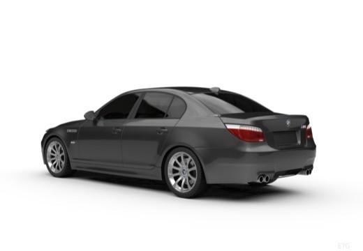 BMW Seria 5 E60 II sedan tylny lewy