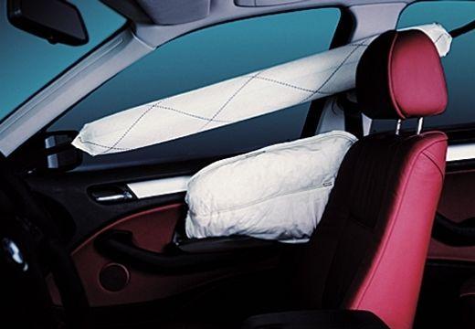 BMW Seria 3 sedan szczegółowe opcje