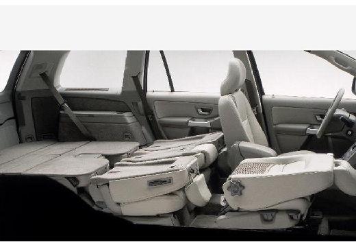 VOLVO XC 90 I kombi beige wnętrze