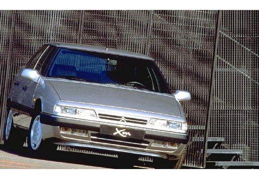 CITROEN XM hatchback przedni prawy
