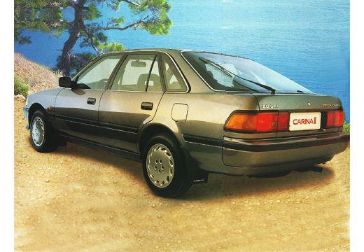 Toyota Carina Hatchback II Liftback II