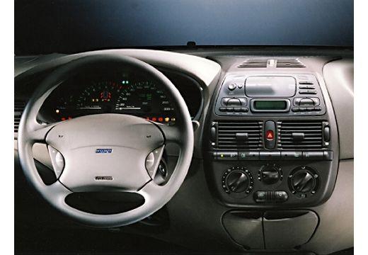 FIAT Marea I sedan tablica rozdzielcza