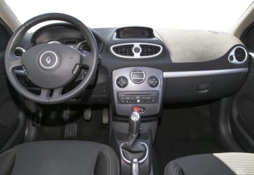 RENAULT Clio III Grandtour II kombi tablica rozdzielcza