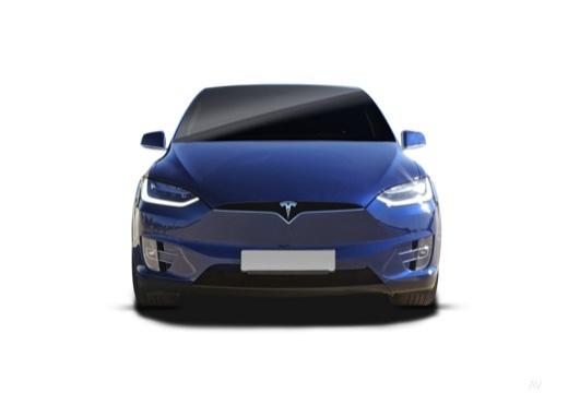TESLA Model X I hatchback przedni
