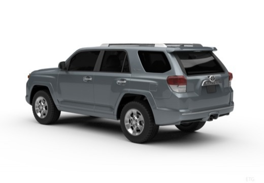 Toyota 4Runner kombi tylny lewy