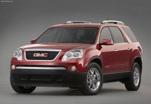 GMC Acadia 3.6 SLT AWD Kombi I 275KM (benzyna)