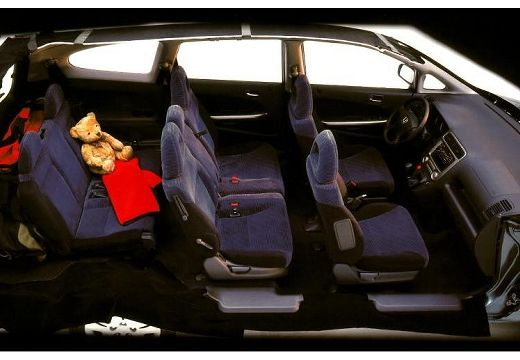 Honda Accord Forum >> HONDA Stream - Zdjęcia
