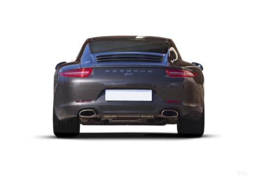 PORSCHE 911 991 I coupe tylny