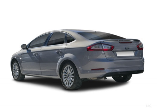 FORD Mondeo VII hatchback tylny lewy
