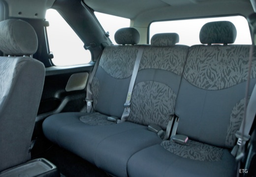 land rover freelander 1 8 kombi ii 117km 2001. Black Bedroom Furniture Sets. Home Design Ideas