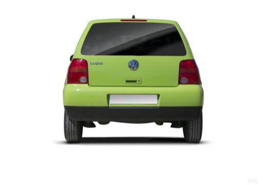 VOLKSWAGEN Lupo hatchback tylny