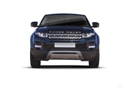 LAND ROVER Range Rover Evoque I kombi przedni