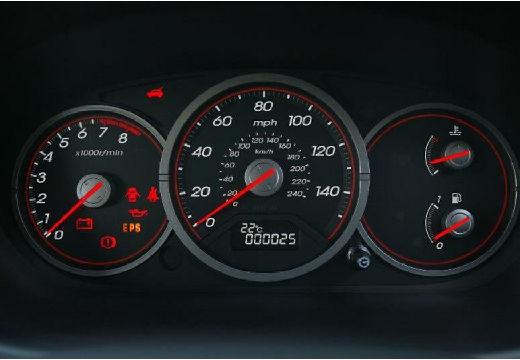 HONDA Civic V hatchback tablica rozdzielcza