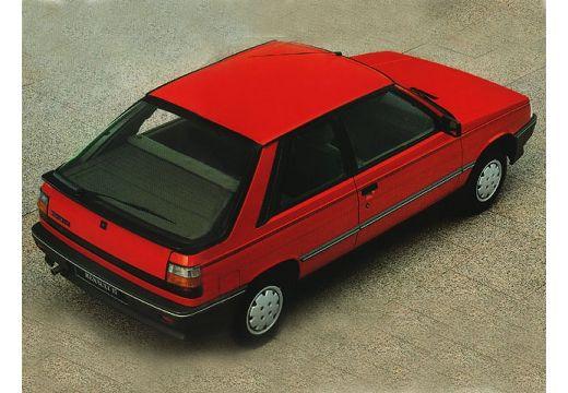 RENAULT R11 1.7 TXE / Cheverny Hatchback B/C37 1.8 88KM (benzyna)