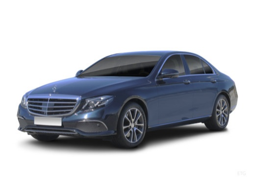 MERCEDES-BENZ E 250 9G-TRONIC Sedan W 213 2.0 211KM (benzyna)