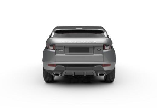 LAND ROVER Range Rover kabriolet tylny