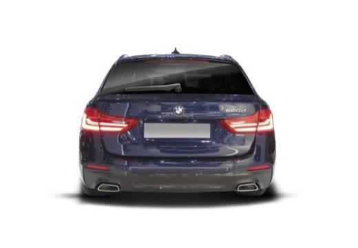BMW Seria 5 Touring G31 I kombi tylny
