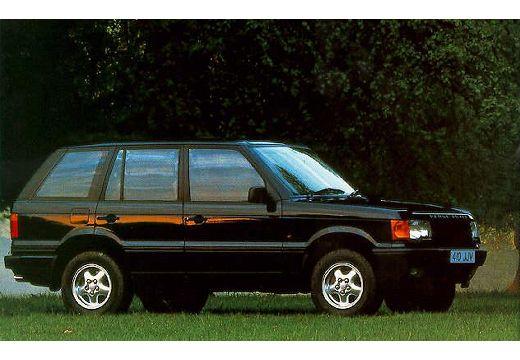 LAND ROVER Range Rover Kombi II