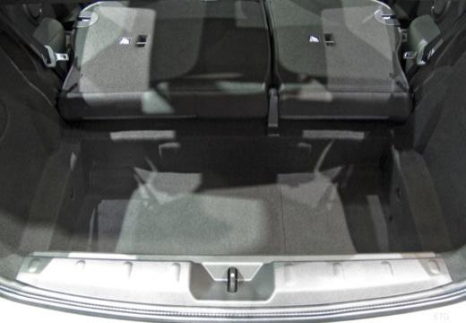 MINI [BMW] Mini MINI One V hatchback przestrzeń załadunkowa