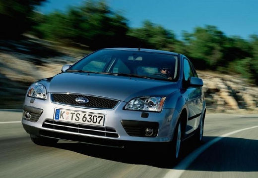 FORD Focus 2.0 Trend + aut Hatchback III 145KM (benzyna)