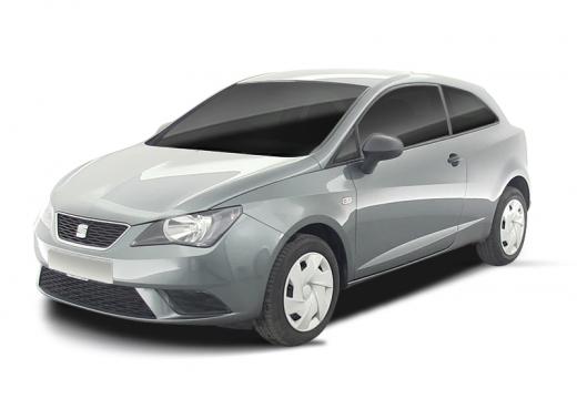 SEAT Ibiza SC 1.2 TSI FR Hatchback VII 110KM (benzyna)