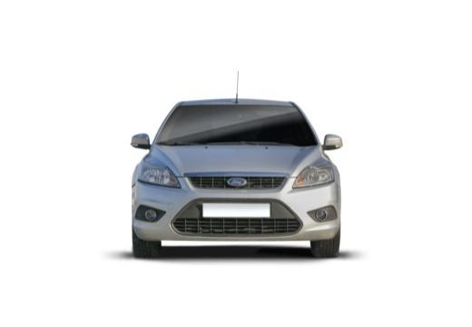 FORD Focus IV hatchback przedni