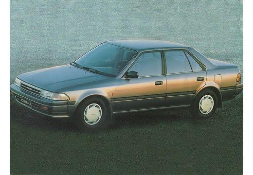 Toyota Carina II 2.0 GLi Sedan 128KM (benzyna)
