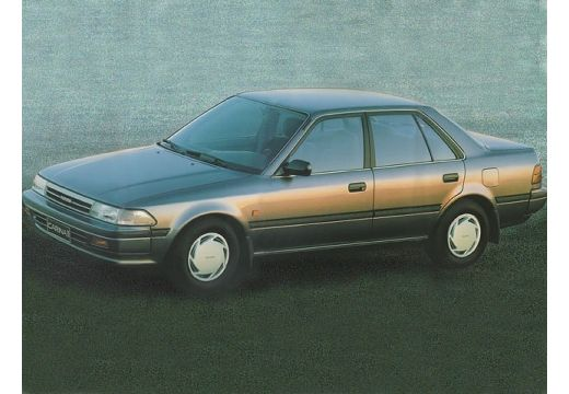 Toyota Carina Sedan II  II