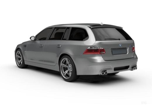 BMW Seria 5 Touring E61 I kombi tylny lewy