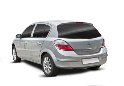 OPEL Astra III I hatchback tylny lewy
