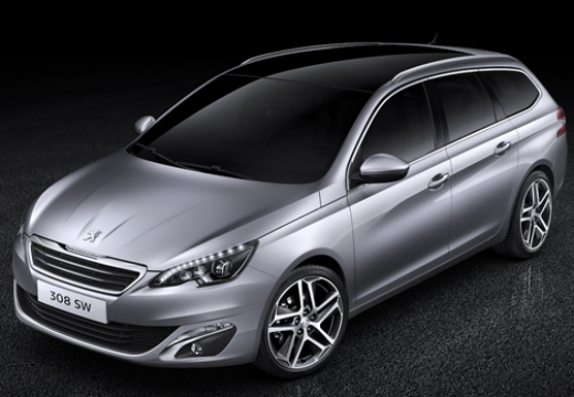 PEUGEOT 308 SW 1.2 PureTech Active SS Kombi I 130KM (benzyna)
