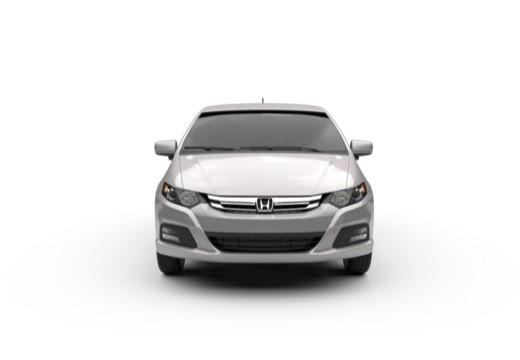 HONDA Insight hatchback przedni