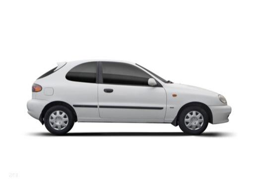 DAEWOO / FSO Lanos hatchback boczny prawy