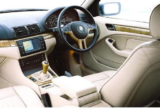 BMW Seria 3 Touring E46/3 kombi tablica rozdzielcza