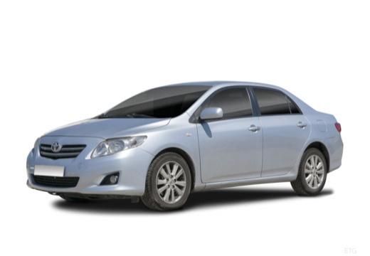 Toyota Corolla I sedan przedni lewy
