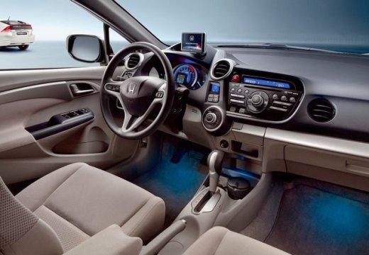 HONDA Insight hatchback tablica rozdzielcza