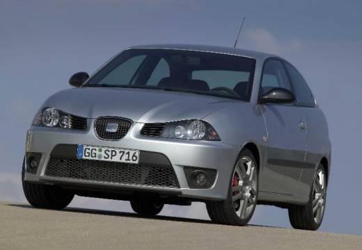 SEAT Ibiza 1.4 16V Reference Hatchback IV 85KM (benzyna)