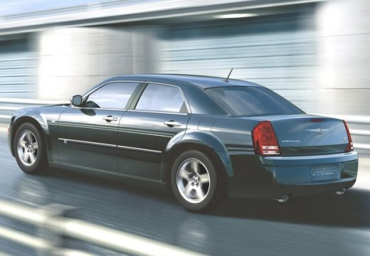 CHRYSLER 300 C sedan