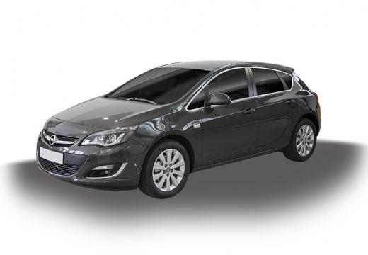 OPEL Astra IV 1.4 T Sport SS EU6 Hatchback II 120KM (benzyna)