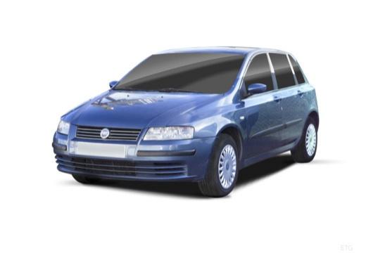FIAT Stilo I hatchback przedni lewy