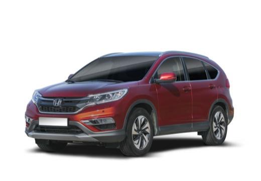 HONDA CR-V 2.0 Elegance Kombi VII 155KM (benzyna)