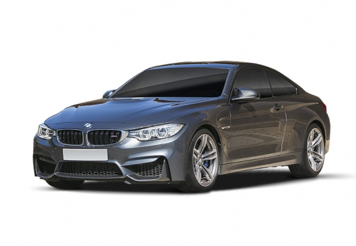 BMW 425d Sport Line Coupe F32 2.0 218KM (diesel)