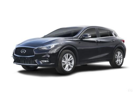 INFINITI Q30 1.6t Premium Tech Hatchback I 122KM (benzyna)