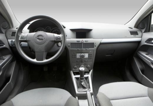 OPEL Astra III I hatchback tablica rozdzielcza