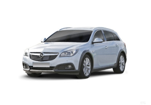 opel insignia ct 2 0 cdti aut kombi country tourer i 163km 2014. Black Bedroom Furniture Sets. Home Design Ideas